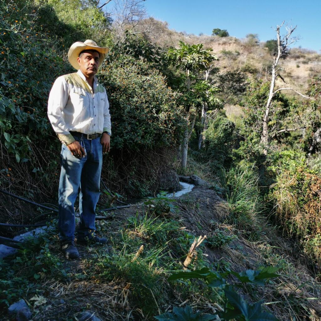 03. Comisariado ejidal de Exhacienda del Lazo, Zapopan.